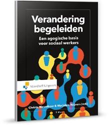 Verandering begeleiden -een agogische basis voor socia al werkers Nieuwboer, C.
