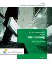 Serie Financieel economische adviesprakt -financiering