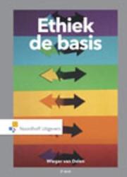 Ethiek de basis -morele competenties en normati eve professionaliteit Dalen, Wieger van