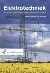 Elektrotechniek -voor werktuigbouwkundigen en a ndere technici Hoek, Reuwke van