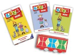 Loco Mini pakket -mijn eerste letters en woorden