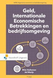 Geld, Internationale Economische Betrekk Hulleman, Wim