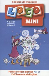 Foeksia de miniheks Backers, Richard