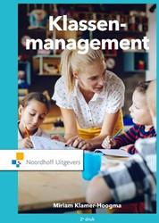 Klassenmanagement Klamer-Hoogma, M.G.