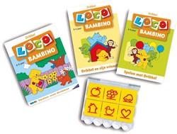 Loco Bambino Spelen met Dribbel pakket