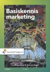 Basiskennis marketing Bliekendaal, Co