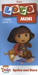 Loco Mini Spelen met Dora