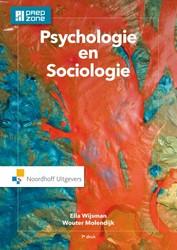 Psychologie en sociologie Wijsman, Ella