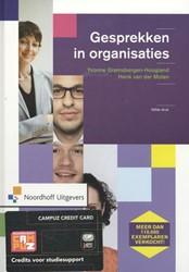 Gesprekken in organisaties Gramsbergen-Hoogland, Yvonne