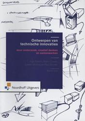 Ontwerpen van Technische Innovaties -door onderzoek, creatief denke n en samenwerken Oskam, Inge