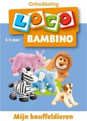Loco Bambino Mijn Knuffeldieren