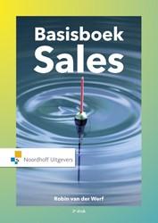 Basisboek Sales Werf, Robin van der
