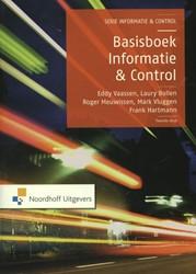 Basisboek Informatie & Control Vaassen, Eddy