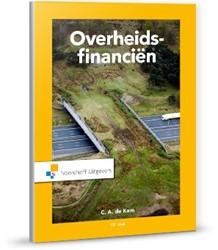 Overheidsfinancien Kam, C.A. de