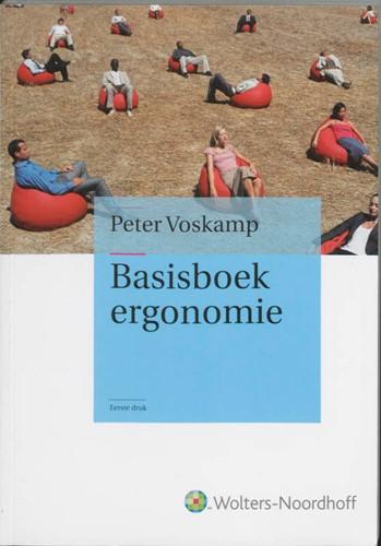 Basisboek ergonomie Voskamp, P.