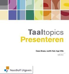 Taaltopics -Corresponderen Braas, Cees