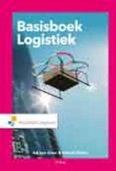Basisboek Logistiek Goor, Ad van