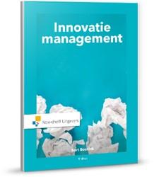 Innovatiemanagement Bossink, Bart