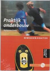 BEWEGEN & DIDACTIEK WERKGROEP GROELS
