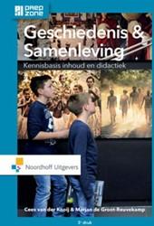 Geschiedenis en samenleving -kennisbasis inhoud en didactie k Kooij, Cees van der
