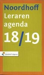 Noordhoff Lerarenagenda 2018-2019 Noordhoff Uitgevers