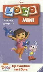 Loco Mini Op avontuur met Dora (pakket,