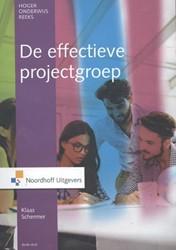 De effectieve projectgroep Schermer, Klaas