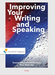 Improving your writing and speaking Thuss, Arnoud