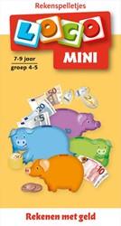 Loco Mini Rekenen met Geld