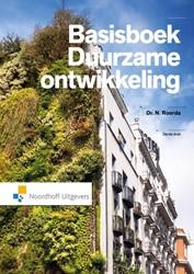 Basisboek duurzame ontwikkeling Roorda, Niko