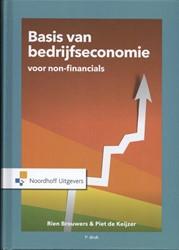 Basis van bedrijfseconomie voor non fina Brouwers, Rien