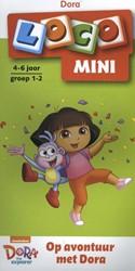Loco Mini Op avontuur met Dora