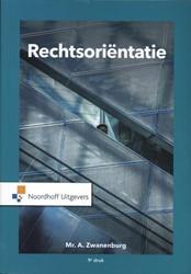 Rechtsorientatie Zwanenburg, A.