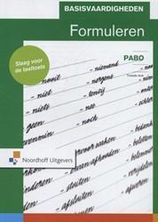 Basisvaardigheden voor de pabo Brouwer, F.C.A