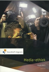 Media-ethiek -morele dilemma's in journ iek, communicatie en reclame Evers, Huub
