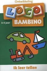 Loco Bambino ik leer tellen