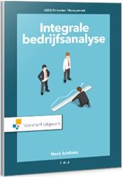 Integrale bedrijfsanalyse Schilstra, Henk
