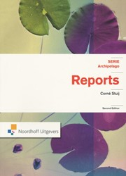 Archipelago Reports Stuij, Corne