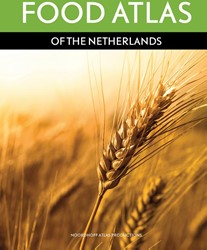FOOD ATLAS OF THE NETHERLANDS LEENAERS, HENK