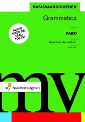 Basisvaardigheden Grammatica Bout, M.