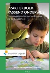 Praktijkboek passend onderwijs Bongaards, B.M.
