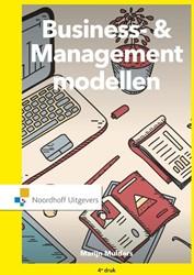 Business-& Managementmodellen Mulders, Marijn