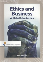 Ethics and Business -a global introduction Wernaart, Bart