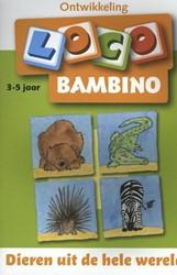 Loco Bambino Dieren uit de hele wereld