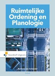 Basisboek Ruimtelijke Ordening en Planol Schijndel, Barbara van