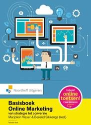 Basisboek online marketing Visser, Marjolein