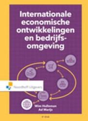 Internationale economische ontwikkelinge Hulleman, W.