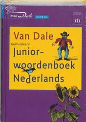 Van Dale Juniorwoordenboek Nederlands Verburg, Marja