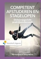 Competent afstuderen en stagelopen -een ontwerpgerichte benadering Kempen, Piet