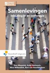 Samenlevingen -inleiding tot de sociologie Heerikhuizen, Bart van